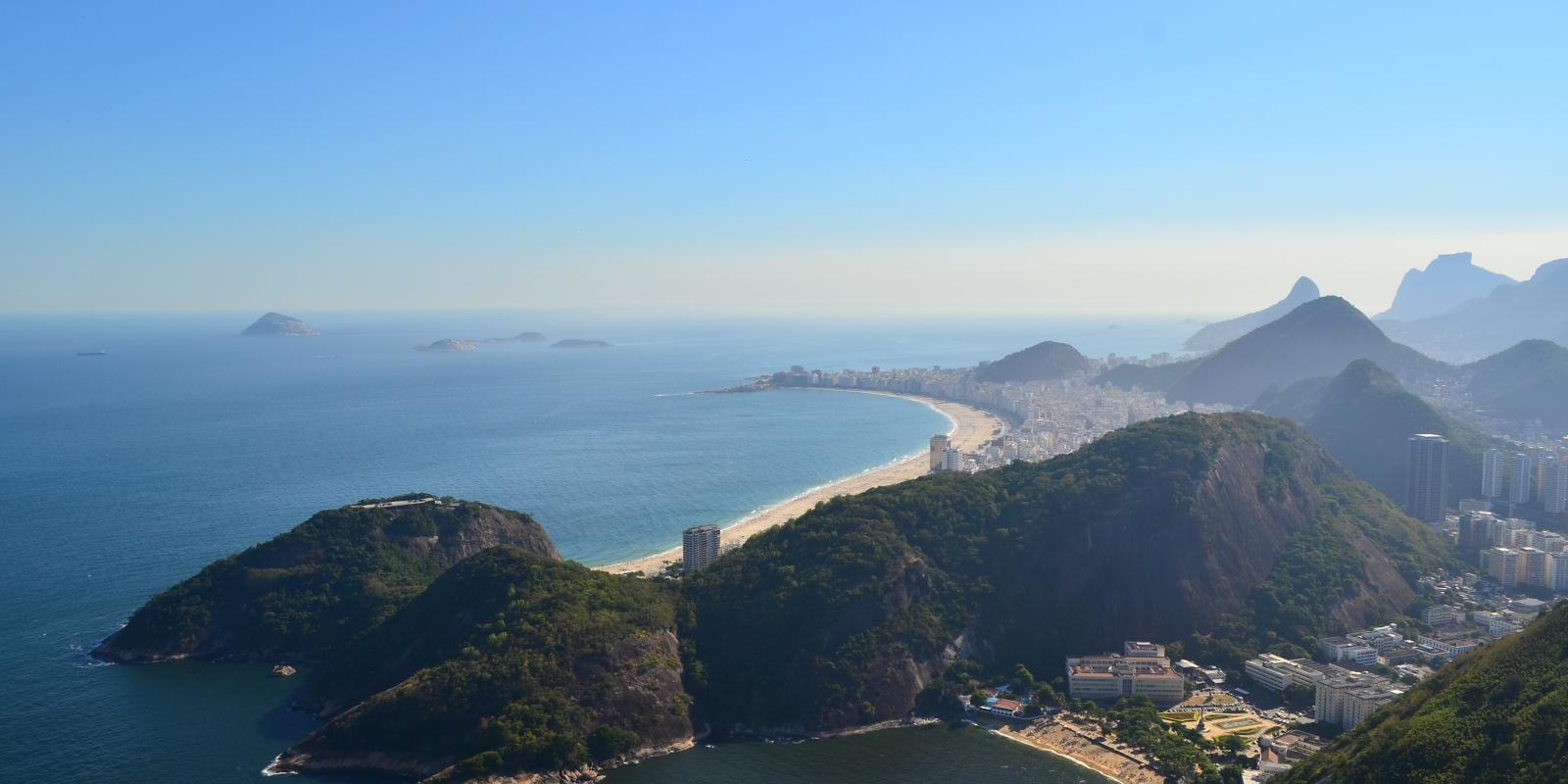 Rio, Brasil
